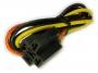 Электроника (датчики, реле, проводка) HINO 300