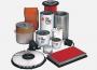 Расходники (фильтры, ремни, масла) HINO 300