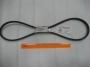 Ремень приводной компрессора кондиционера ISUZU NMR85 4JJ1-T =Ор