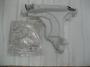 Бачок стеклоомывателя с мотором ISUZU NPR75/NLR85/NMR85 =Оригина